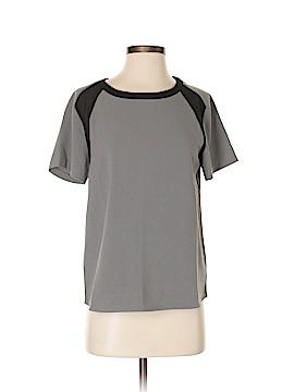 W118 by Walter Baker Short Sleeve Top Size XS