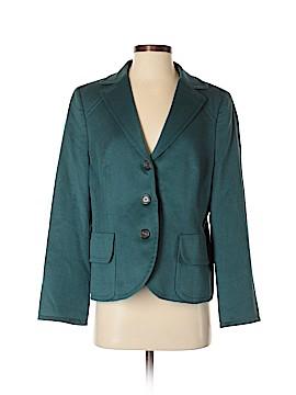 Akris punto Wool Blazer Size 12