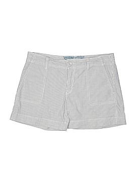 Levi's Khaki Shorts Size 4