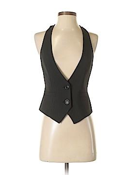 Express Tuxedo Vest Size 2