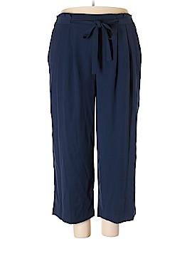 MICHAEL Michael Kors Casual Pants Size 0X (Plus)