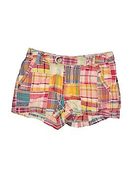 Xhilaration Khaki Shorts Size 14 - 16