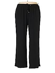 Calvin Klein Women Casual Pants Size 1X (Plus)