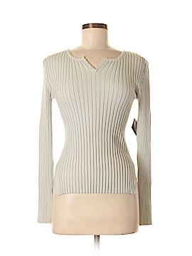 JW (JW Style) Long Sleeve Henley Size M