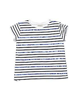 Zara Short Sleeve Top Size 4