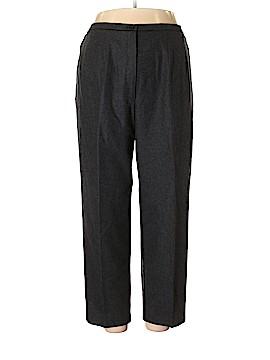 Harve Benard by Benard Holtzman Wool Pants Size 16