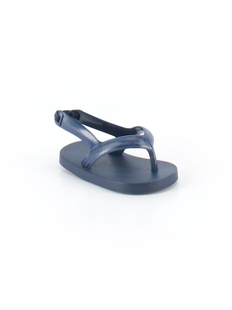 Old Navy Boys Flip Flops Size 3