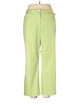 Sigrid Olsen Casual Pants Size 16