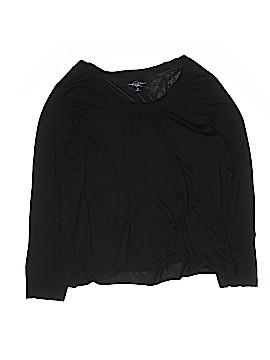 Carroll Reed Long Sleeve T-Shirt Size 3X (Plus)
