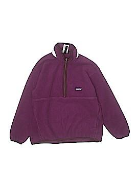 Patagonia Fleece Jacket Size M (Kids)