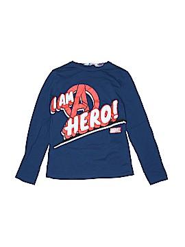 H&M Long Sleeve T-Shirt Size 8 - 10