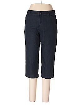 SJBactive by St. John's Bay Jeans Size 10