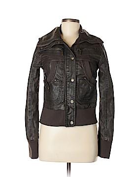 Dollhouse Faux Fur Jacket Size S