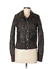 Dollhouse Women Faux Fur Jacket Size S