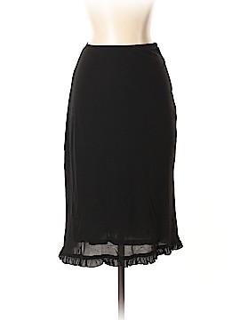Express Denim Skirt Size XS