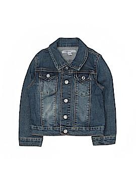 Vigoss Denim Jacket Size 4
