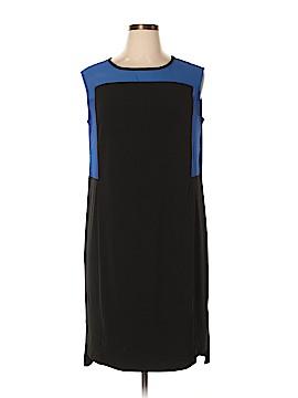 DKNYC Casual Dress Size 1X (Plus)