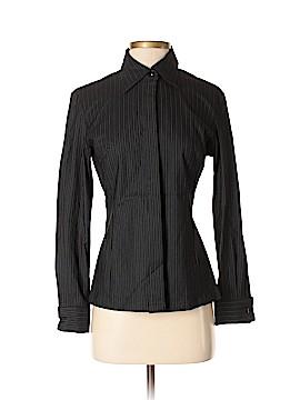 Express Long Sleeve Button-Down Shirt Size 3-4