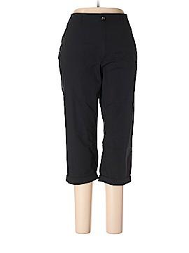 Ellos Casual Pants Size 14 W