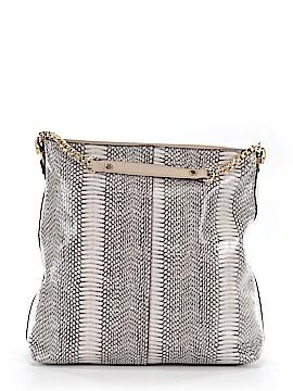 Antonio Melani Leather Shoulder Bag One Size
