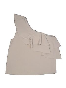 Walter Baker Short Sleeve Blouse Size M