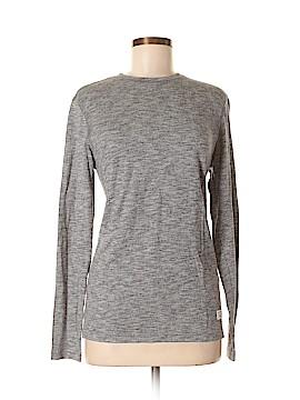 Modern Amusement Long Sleeve T-Shirt Size S