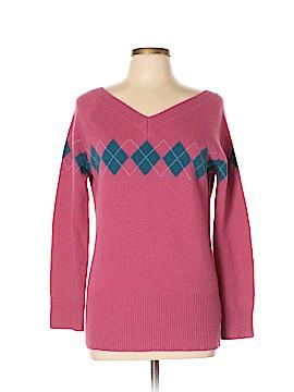 Ben Sherman Wool Pullover Sweater Size L