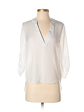 Jonathan Martin 3/4 Sleeve Blouse Size S
