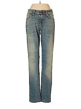 Nudie Jeans Jeans 27 Waist