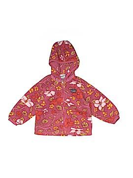 Patagonia Fleece Jacket Size 18 mo