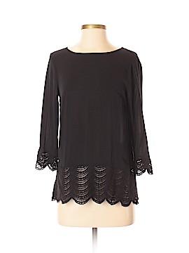 Ella Moss 3/4 Sleeve Blouse Size XS
