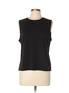 Liz Claiborne Sleeveless Top Size XL