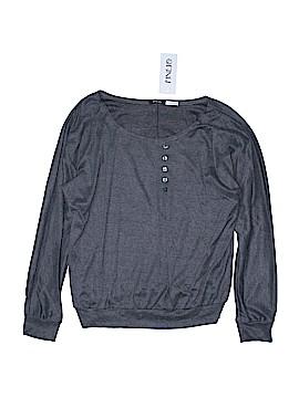 Finejo Long Sleeve Top Size XL