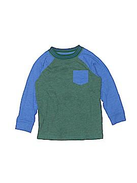 Cat & Jack 3/4 Sleeve T-Shirt Size 3T
