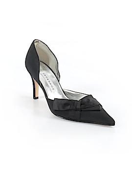 Caparros Heels Size 7 1/2