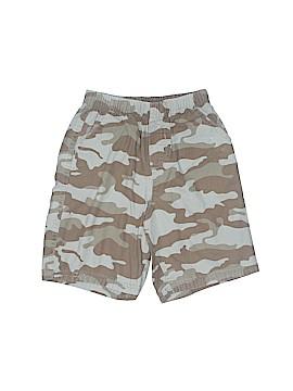 Faded Glory Khaki Shorts Size 5T
