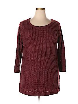 LC Lauren Conrad Pullover Sweater Size XXL