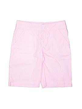 Lilly Pulitzer Khaki Shorts Size 0