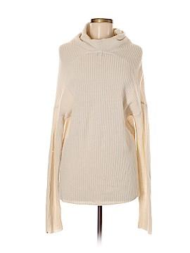 Josie Cashmere Pullover Sweater Size M