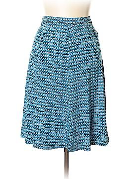 Liz Claiborne Casual Skirt Size M (Tall)