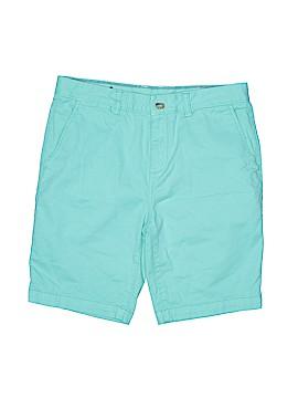 Johnnie-O Khaki Shorts Size 14