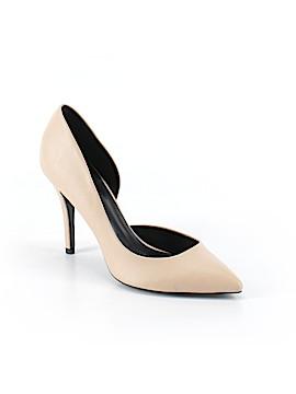 Aldo Heels Size 7