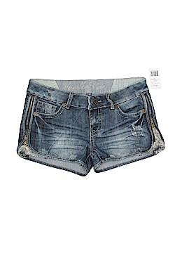 Vanilla Star Denim Shorts Size 5
