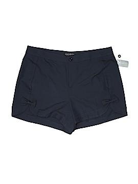 Forever 21 Dressy Shorts Size 1X (Plus)