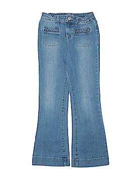 Cat & Jack Jeans Size 6X