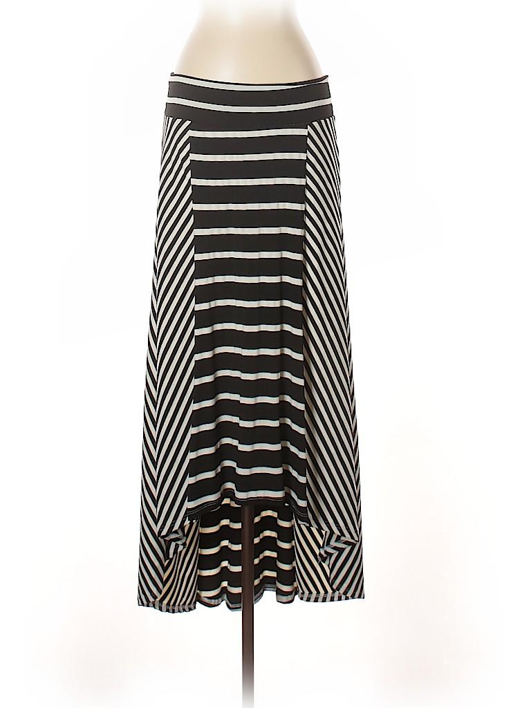 Bobeau Women Casual Skirt Size L