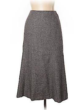 Ann Taylor LOFT Wool Skirt Size 10