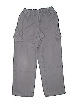 Lands' End Cargo Pants Size 10 (Husky)
