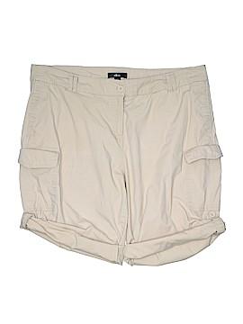 Ella Cargo Shorts Size 18 (Plus)
