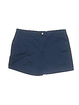 Lauren by Ralph Lauren Khaki Shorts Size 12